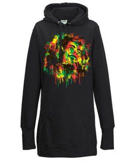 BOB marley hoodie