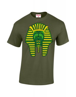 King-lion(Military-Green)