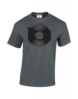 Records(Charcoal-Grey)