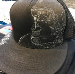 Custom Hat Designs