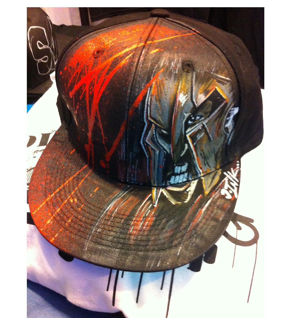 custom-hat