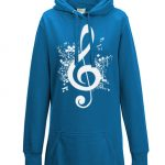 trible-clef-sapphire-blue casual ink