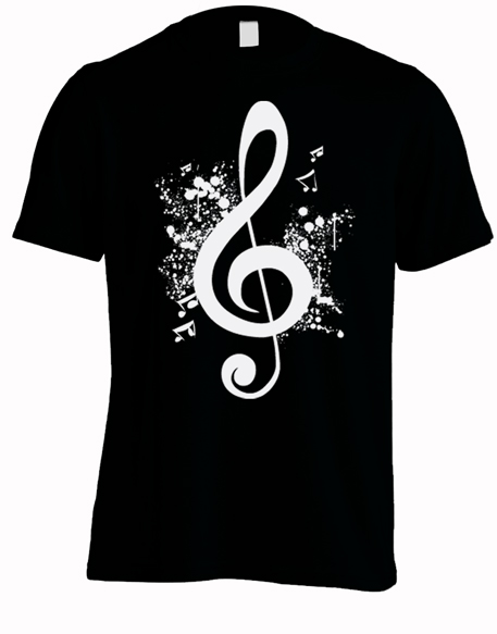 trible-clef-tee