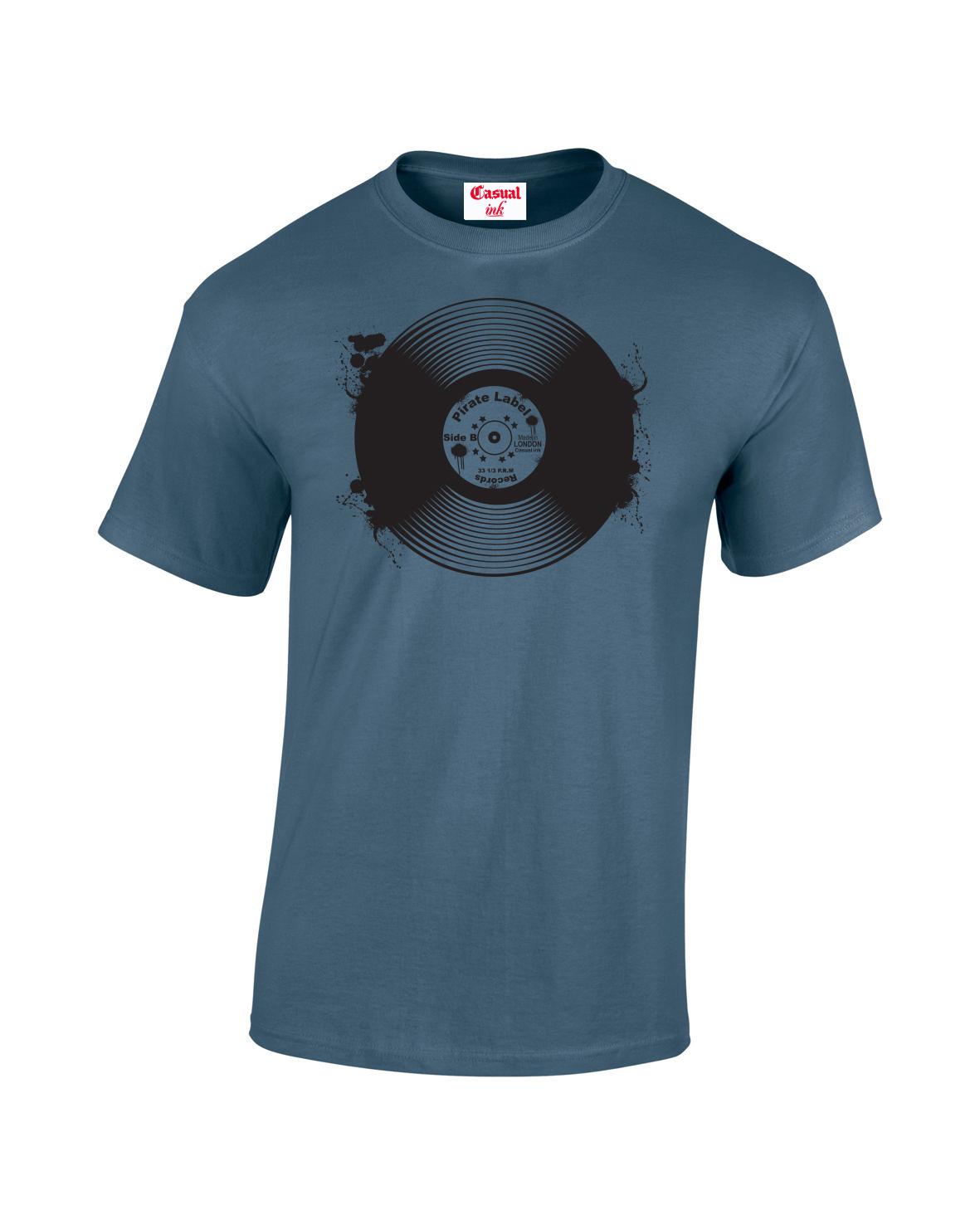 records(Indigo-Blue)