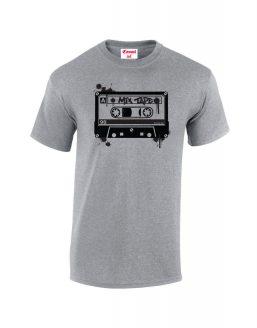 Mix Tape T-shirt
